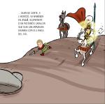 sant jordi contes personalitzats